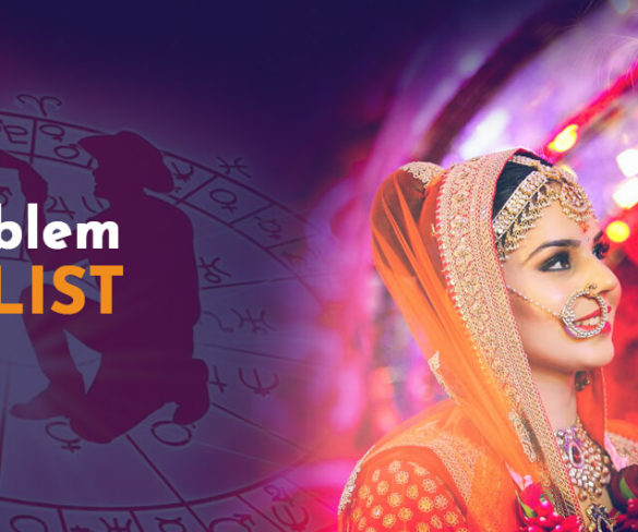Best Astrologer for Vashikaran in India