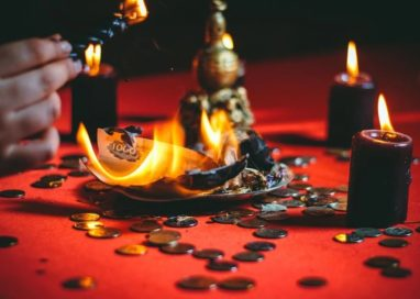 Black Magic Spell to get Love Back in India