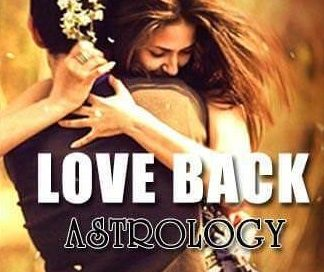 Love Back Specialist in India